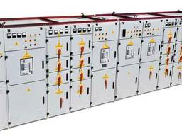 Подстанции трансформаторные комплектные КТП-250. ..2500/10(6 - фото 2