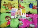 Подушка детская ортопедическая «Sonya» - фото 2