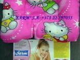 Подушка детская ортопедическая «Sonya» - фото 5