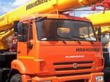 Поставка и продажа новых автокранов моделей Ивановец в Молдове - photo 6