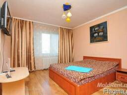 Посуточно, почасово квартира на ул. Пушкина -30eur/сутки!!!