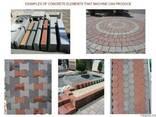 Пресс-формы для блок-машин Hess , Poyatos, Masа, Zenith. - фото 3