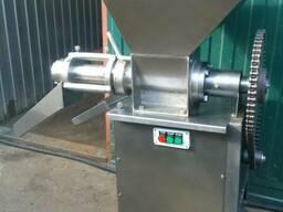Пресс механической обвалки ПМО 400