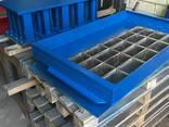 Прессформы для тротуарной плитки - photo 2