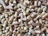 Продам гранулу из шелухи подсолнечника, сосны, дуба и агроотходов - photo 1