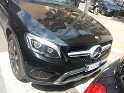 Продам Мерседес GLC 250 D 4 Matik - photo 2
