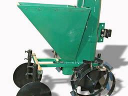Продам оборудование навесное к мини сельхозтехнике