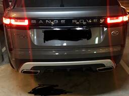 Продам RANGE ROVER 2017 г Находится в Европе В наличии 3 шт! - photo 6