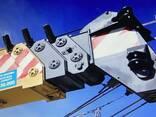 Продам самоходный автокран ! 4/4 ! 2005 гв! Наработка 4480 ч - фото 5