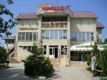 Продажа 4-этажного коммерческого здания в Молдове. Унгены - фото 2