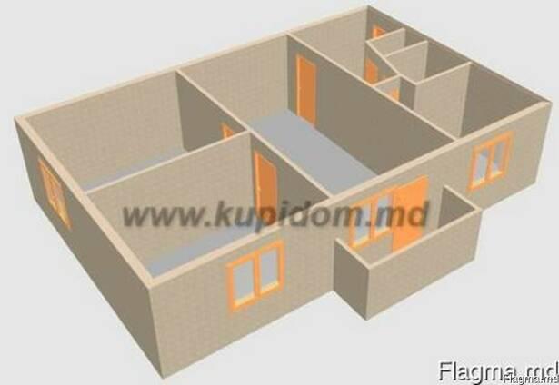 Продажа или обмен – 3 комнатная квартира в Тирасполе по ул. Ф