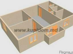 Продажа или обмен – 3 комнатная квартира в Тирасполе по ул.Ф