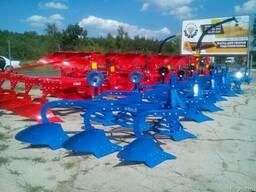Продажа Плугов (Турция) 3-8 корпусов в Бельцах
