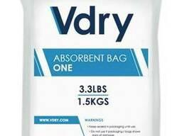 Продажа силикагеля для контейнерных перевозок VDRY Eco