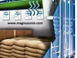 Продажа силикагеля для контейнерных перевозок VDRY Eco - photo 2