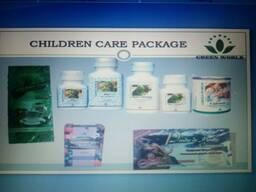 Produse Naturale pentru copii
