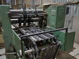 Производственная линия ящиков Corali - photo 4