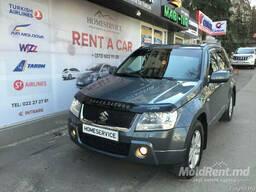 Прокат авто (автомат) 2009г. -от 35 евро! Suzuki Grand Vitara