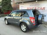 Прокат авто (автомат) 2009г. -от 35 евро! Suzuki Grand Vitara - фото 4