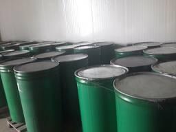 Пюре персиковое натуральное асептического консервирования (Brix 12-14%)