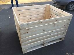 РафальЩик - сделаем для Вас нужный ящик - фото 8