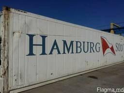 Рерфижераторный контейнер 40'