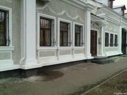 Решетки на окна Молдова Кишинёв от 400 лей м кв быстро