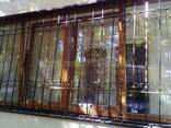 Решетки Перила Ворота. Заказать фото Кишинев цена - фото 1