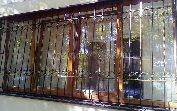 Решетки Перила Ворота. Заказать фото Кишинев цена