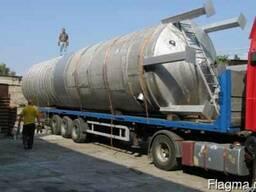 Резервуар вертикальный стальной РВС-5000м3 м. куб. от произв - фото 4
