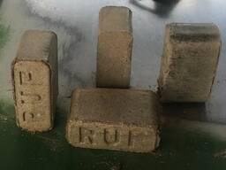 Ruf брикети оптом от производителя из Черновцов (Украина)