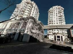 Сдается 2-х квартира в жилом комплексе Crown Plazа