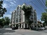 Сдается 3-комнатная квартира в центре Кишинева. 80,5 кв. м. - фото 8