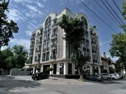 Сдается квартира в центре Кишинева. 120 кв. м.