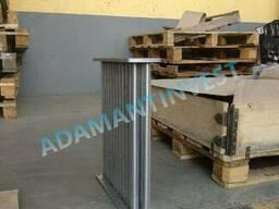 Секции радиатора компрессора КТ-6 - фото 3