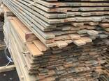 Sell - Sawn Timber (pine) 20х90х3000 - 4000(mm) quality 2 - фото 1