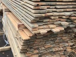 Sell - Sawn Timber (pine) 20х90х3000 - 4000(mm) quality 2