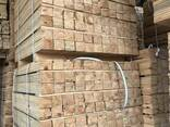 Sell - Sawn Timber (pine) 20х90х3000 - 4000(mm) quality 2 - фото 5