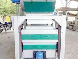 Сепаратор зерноочистительный СЗ-3-1 - фото 3