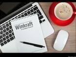 Компания Winkraft – это идеальный партнер вашему бизнесу в с - фото 1