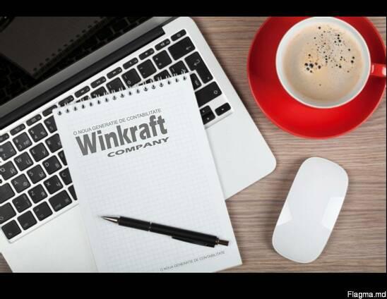 Компания Winkraft – это идеальный партнер вашему бизнесу в с