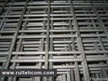 Сетка металлическая, еврозаборы от производителя - фото 5
