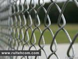 Сетка металлическая сварная, для армирования, рабица, пвс - фото 2