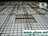 Сетка металлическая в Молдове - фото 2
