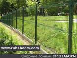 Сетка металлическая в Молдове. Заборы. Проволока. Plasa meta - фото 5