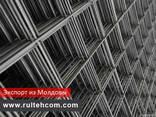 Сетка металлическая. Заборы. Экспорт из Молдовы - фото 5