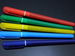 Шариковая ручка от производителя