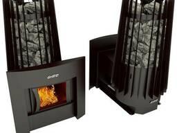 Sobe pentru saune pe lemne, electrice /Печи каменки для саун