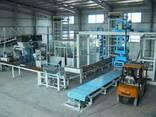 Стационарная блок-линия (вибропресс) Sumab R-500 автомат - фото 6