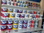 Стеллаж торговый для магазина - фото 8